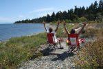 Nanaimo Camping