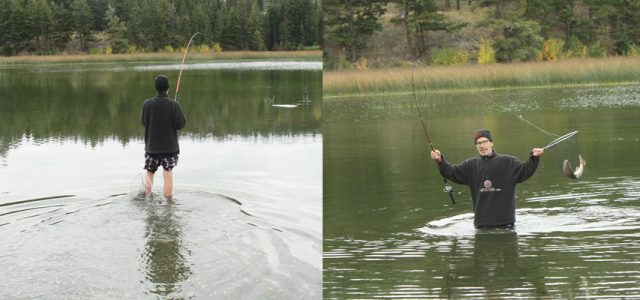 "Nicola Valley backcountry fishing adventures ""A lake a day for as long as you stay"" Merritt BC fishing comes easy when you have over 200+ lakes to select from in […]"