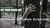"Halloween in Canada and our favourite haunts, scary stories and ghostly hideouts. Canada Halloween Attractions, Haunted Historic Sites & Scary Places ""They are the ""for-real"" scary places. If scare is […]"