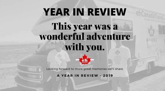 year in review eh canada