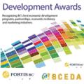Winner! Best Community Development Program - BC Economic Development Award