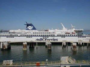 bc ferry terminal