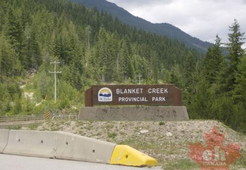 British Columbia / Kootenays photo gallery - British Columbia