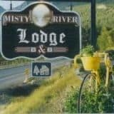 Misty River Lodge