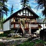 Expanse Cottages