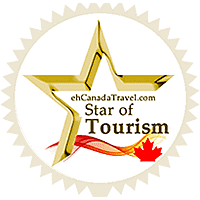 Star of Tourism - ehCanadaTravel.com