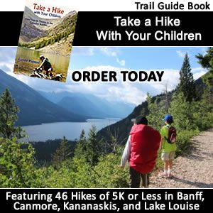 Take a hike with your children.