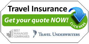 Partner - Travel Insurance Tower