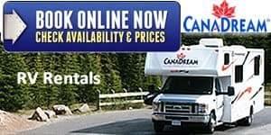 Rent a Motorhome - RV Rentals