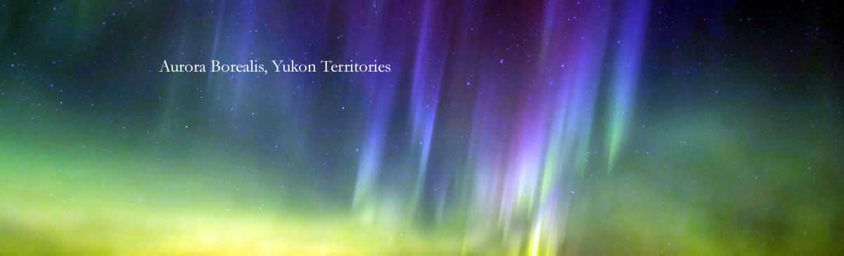 Aurora Borealis - Need we say more!