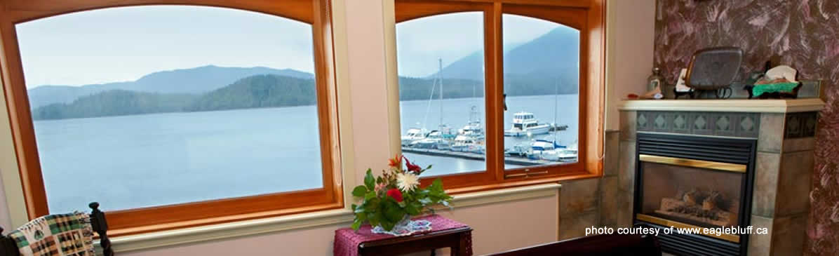 prince rupert bc accommodations
