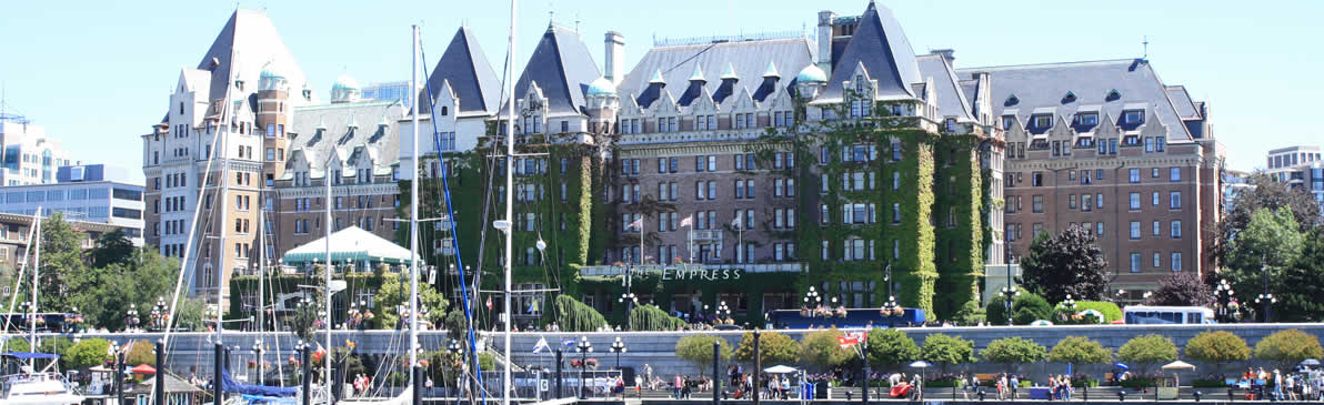 vancouver island hotels motels resorts