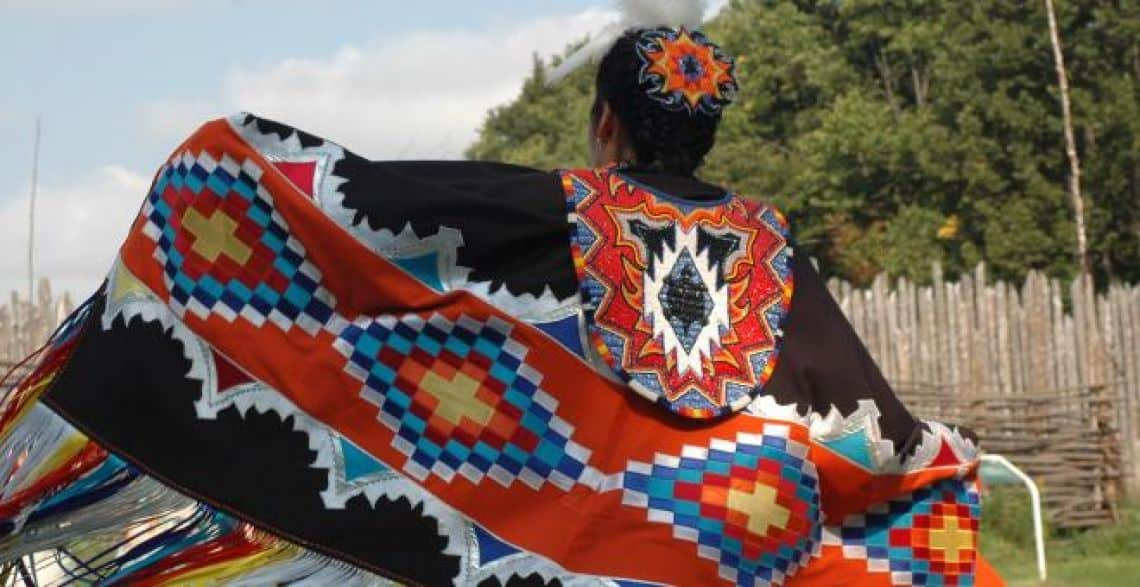 Harvest Festival & Pow Wow