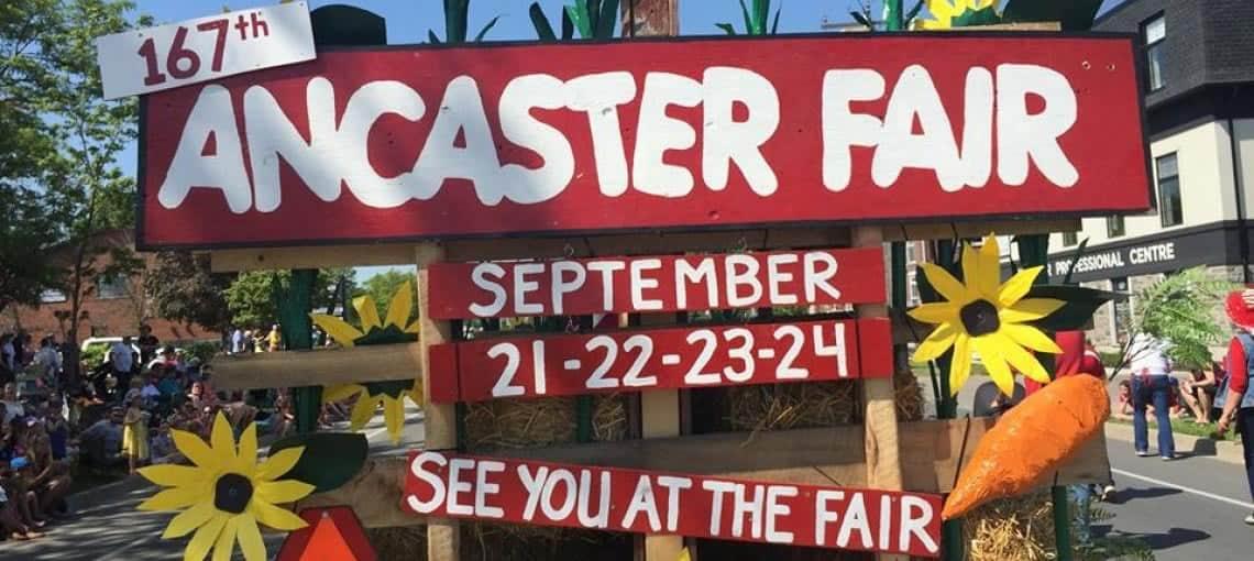 Ancaster Fall Fair