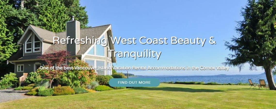 Pearl Point Beach House