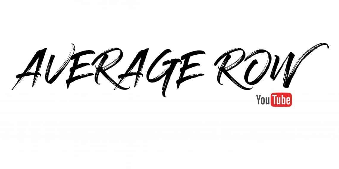 Average Row