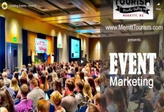EVENT MARKETING VIDEO