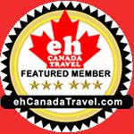 eh Canada Travel & Adventure Member