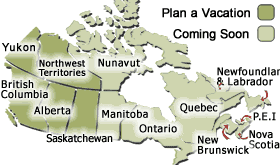 Plan Travel in Canada