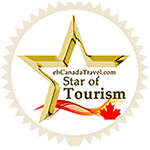 eh Canada Travel & Star of Tourism