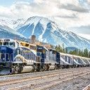Canada Rail Vacations