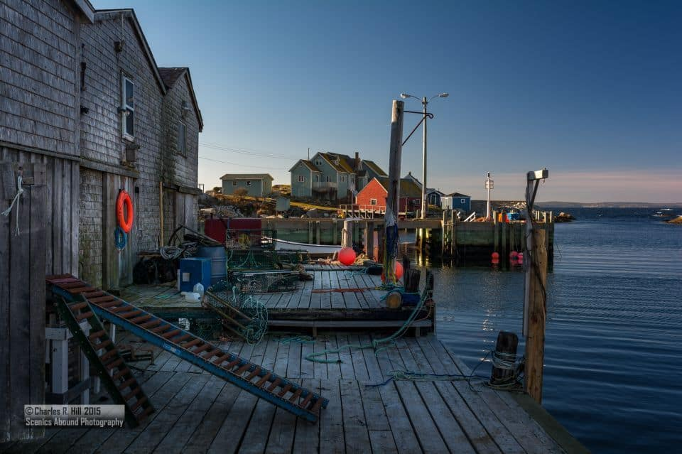 Peggy's Cove, NS<br />by @Scenics_Abound<br />For photography workshop info ScenicsAboundPhotography@gmail.com
