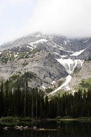 Mount Black Prince Trail