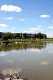 Sunshine Lake