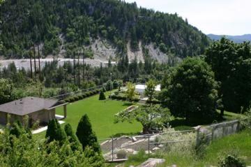 Verigins Memorial Park