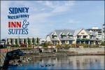 Sidney Waterfront Inn & Suites