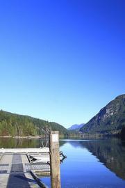 buntzen-lake-park