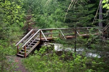 Sproule Creek Trails, Nelson