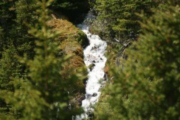 Elbow River Valley