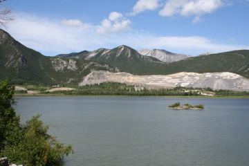 The Bow Valley Wildland Park