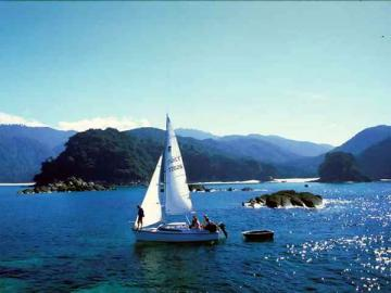 Johnstone Strait - Marine Route Vancouver Island