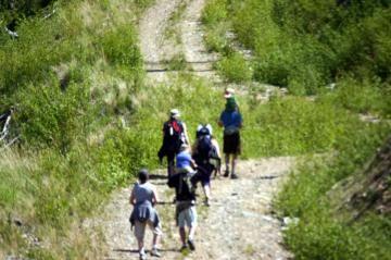 Alki Creek Trail