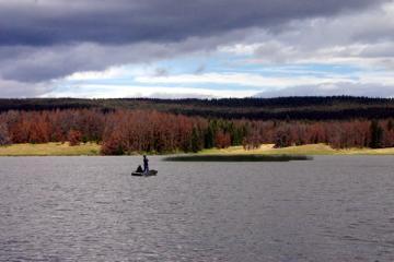 Leighton Lake