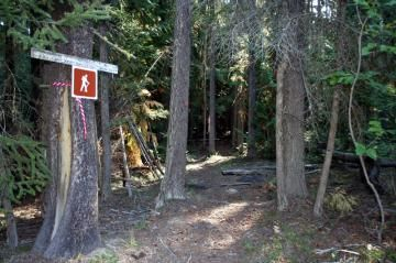 Okanagan High Rim Trail