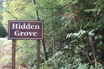 Hidden Grove Trail