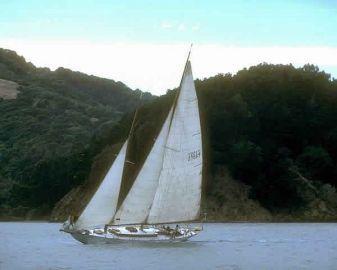 sailharmony