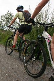 dyke-trails