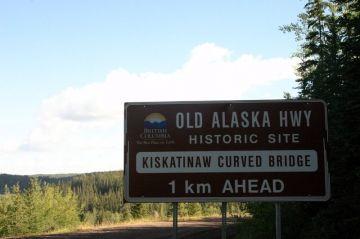 old-alaska-hwy_turn_off_sign