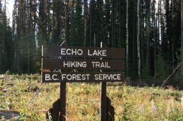 echo_lake_trailhead