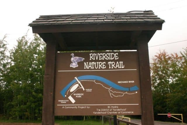riverside_vanderhoof_trailmap