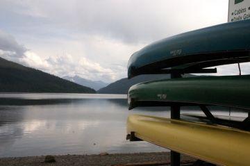 bowron_lake_lake01