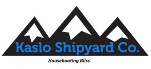Kaslo Shipyard Co. Logo