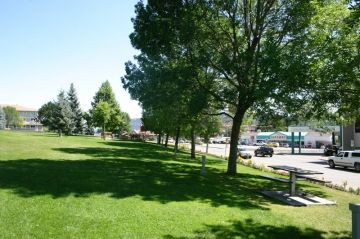Herb Gardner Park