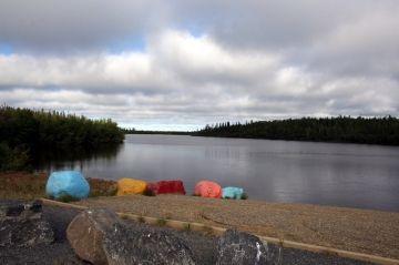 Juk Territorial Park