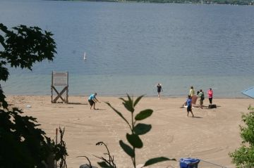 Lake Simcoe Beaches Parks