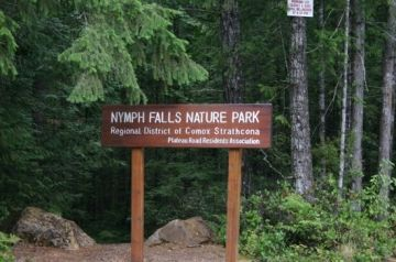 Nymph Falls Nature Park